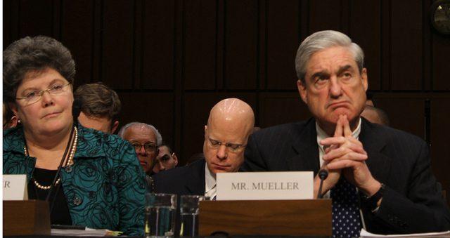 Mueller Grand Jury Extended 6 Months