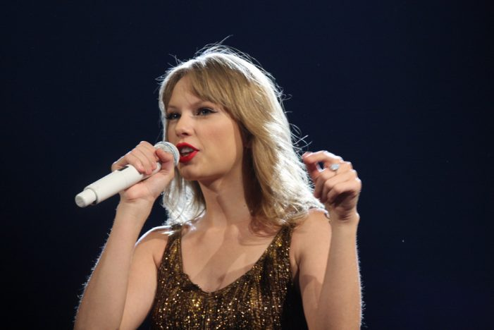 Taylor Swift Relationships, How Many Do You Remember?