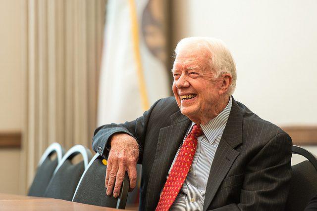 Harold Brown, Defense Secretary in Carter Administration, Dies at 91