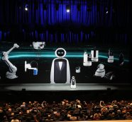 CES Opens Its Everything Tech Gathering in Las Vegas