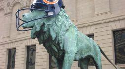 Chicago Bears Kicker Cody Parkey May Go Down in History!! [Video]