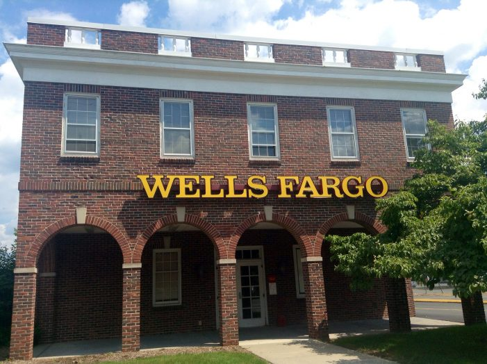 Wells Fargo Is Hit With Widespread Outage of ATMs and Mobile Banking