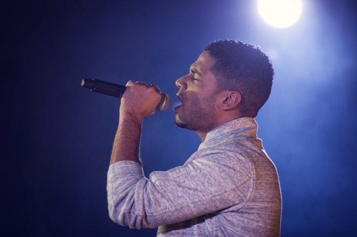 Jussie Smollett Says His Victimization Continues