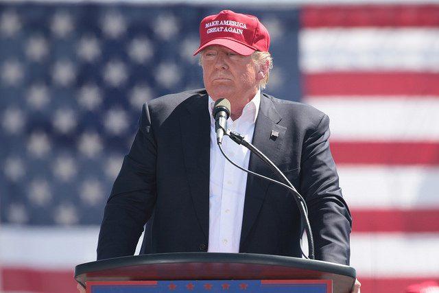 Trump Supporter Violently Attacks BBC Cameraman at Texas Rally [Video]