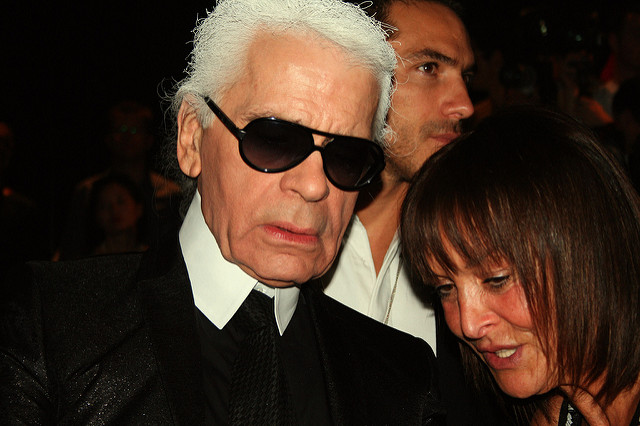 Karl Lagerfeld Iconic Fashion Designer Who Reinvented Chanel Dies at 85