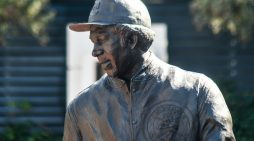 Frank Robinson, Hall of Famer and First Black Manager, Dies at 83