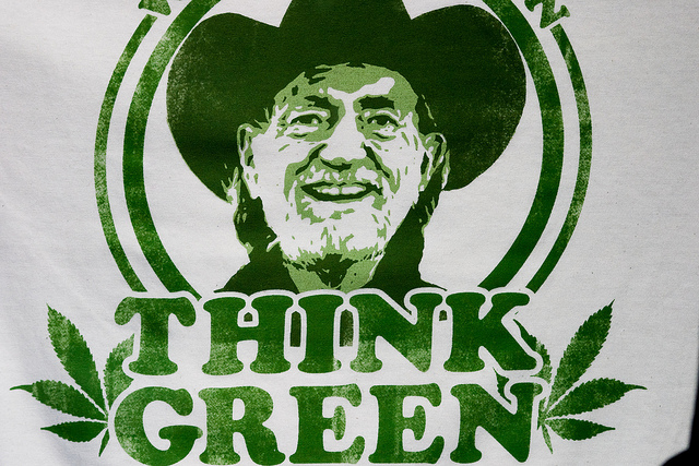 Willie Nelson Launches CBD Infused Coffee