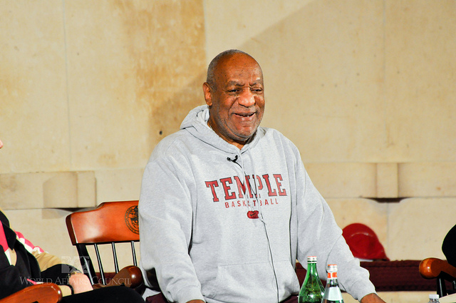 Bill Cosby Moved to General Population and Family Has Not Visited
