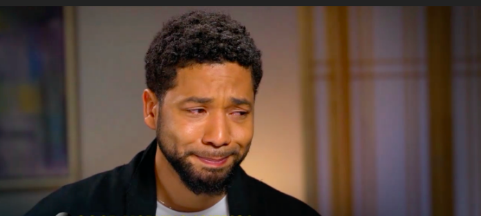 Jussie Smollett Demanded Interview With 'GMA' Immediately After Attack