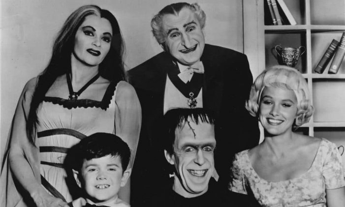 Beverley Owen 'the Munsters' Original Marilyn Dead at 81