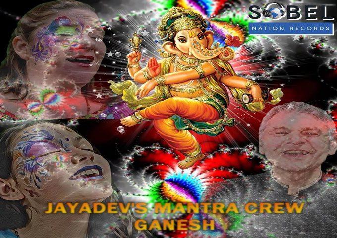 Jayadev's Mantra Crew Introduces Ganesh to the Dance Music World [Video]