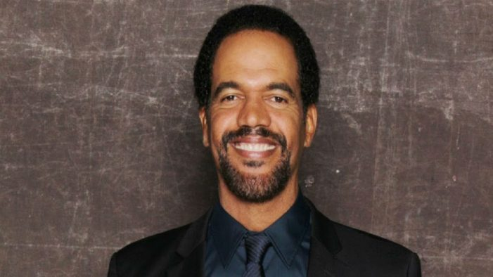Kristoff St. John 'Young and the Restless' Star Dead at 52