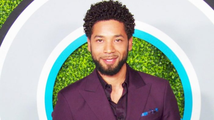 Jussie Smollett Backlash as Civil Rights Leaders React [Video]