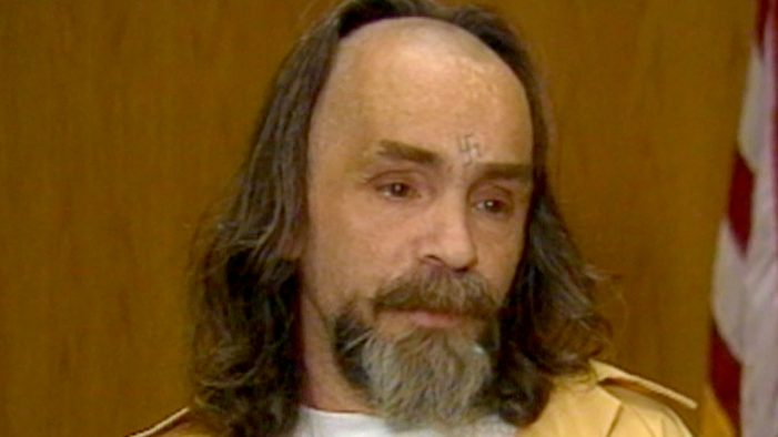 Charles Manson's Former Lover Talks About Her Time With the Mass Murder