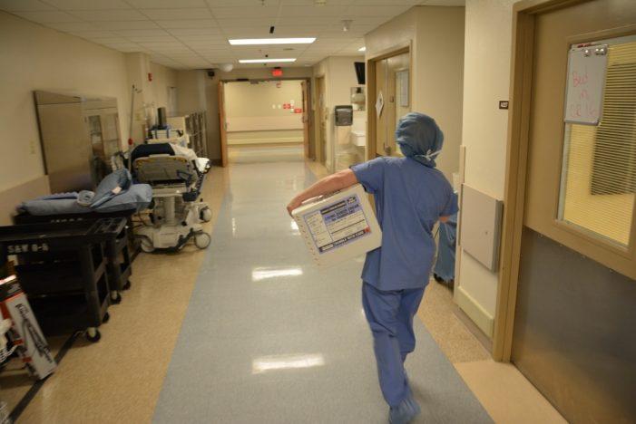 Nina Martinez, HIV Positive, Transplants Her Kidney to Positive Recipient