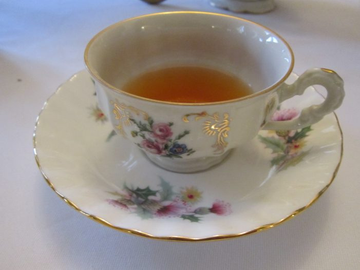 Hot Tea Can Double Esophageal Cancer Risk