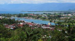 Earthquake: 5.4 Quake Hits Poso, Central Sulawesi, Indonesia
