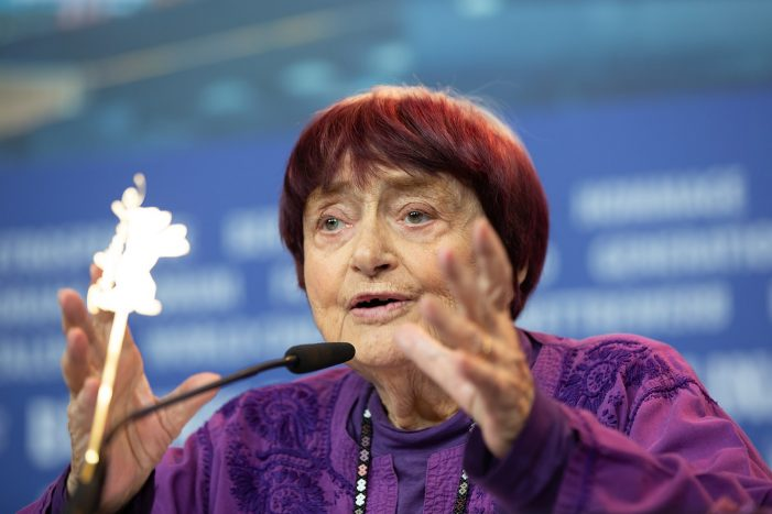 Agnes Varda Oscar Nominated French New Wave Film Director Dies at 90