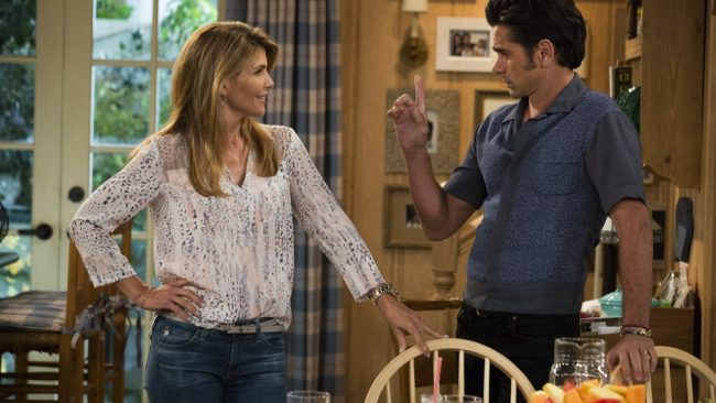 Lori Loughlin: 'Full House' Fans Bust out Aunt Becky Memes After Indictment