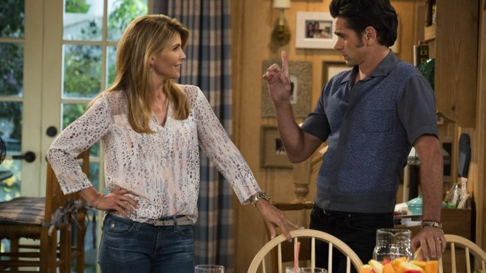 Lori Loughlin 'Full House' Actress Expected to Surrender Wednesday