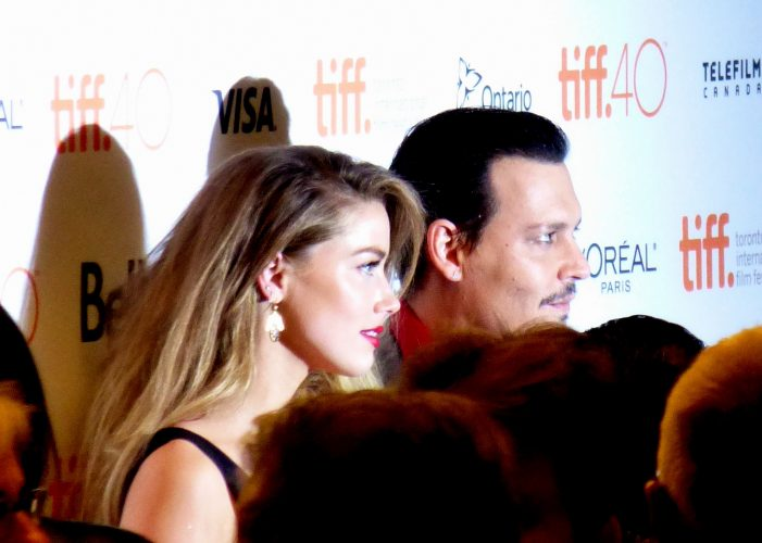 Johnny Depp Accused of Domestic Violence Regrets Loving Amber Heard
