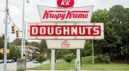 Krispy Kreme Founder's Nazi Past Uncovered, Company to Donate Millions