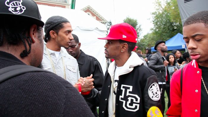 Is Nipsey Hussle Alive? Shot Six Times Outside His Clothing Store