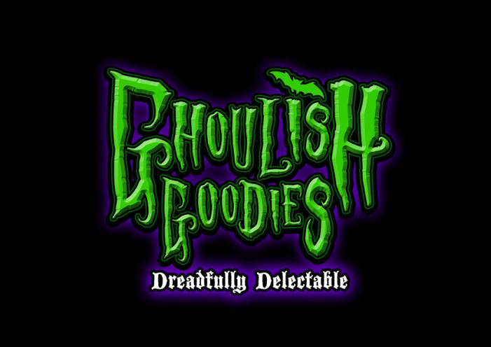 Ghoulish Goodies Satisfies Your Darkest Cravings