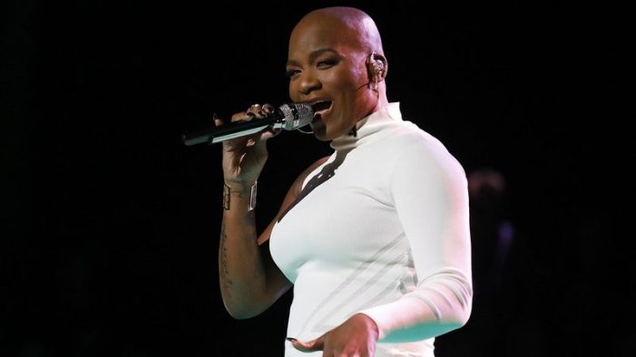 Janice Freeman 'the Voice' Contestant on Team Miley Dies at 33