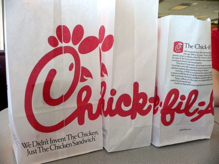 Chick-fil-A's Continued Support of Anti-LGBT Organizations Leads to Being Banned From Opening New Location in Texas