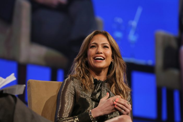 Jennifer Lopez and Alex Rodriguez Are Officially Engaged
