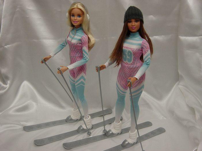 Barbie Celebrates 60th Birthday