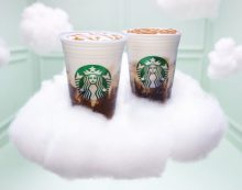 Starbucks' New Ariana Grande Macchiato Has Some Fans Feeling Bamboozled