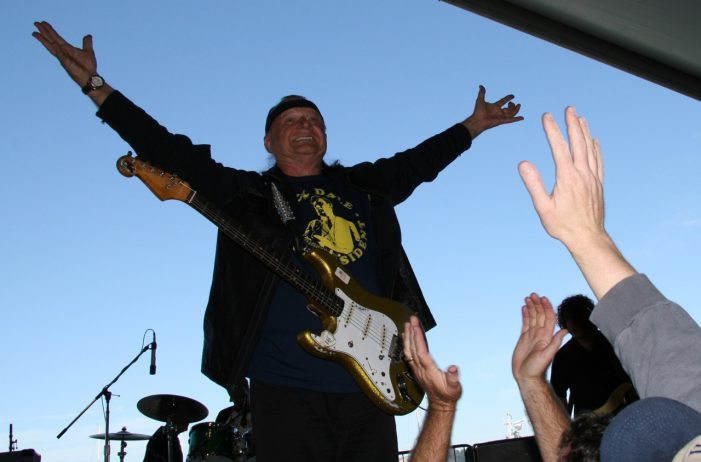 Dick Dale, Noteworthy Musician & Originator of Surf Music, Dies at Age 81