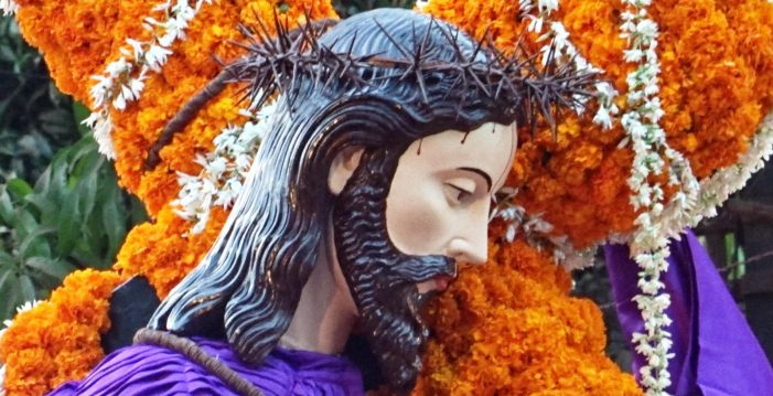 Lenten Season Is Time to Reflect on Christ's Life, Death and Resurrection