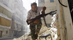 NBC News Driver Killed After Crew Hit With Explodes Device in Syria