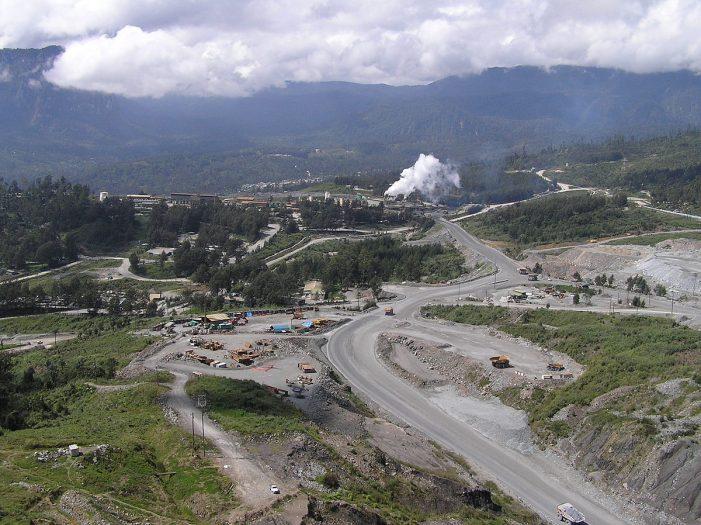 Moderate 5.2 Earthquake Strikes Papua New Guinea
