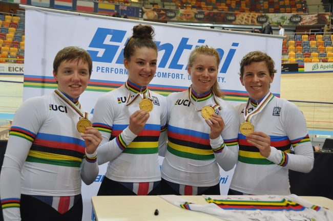 U.S. Olympic cyclist Catlin found dead at age 23