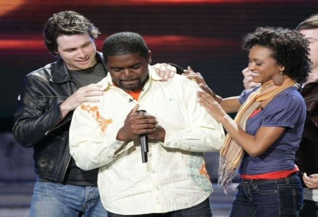 Chikezie Eze 'American Idol' Claims Ex-Wife Abducted His Children [Video]