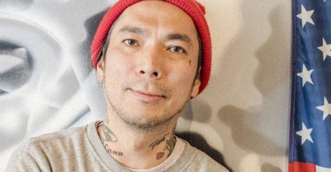 Yojiro Harada Dead