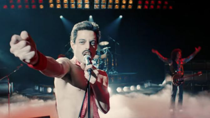 'Bohemian Rhapsody' Opens in China With LGBT and AIDS References Censored