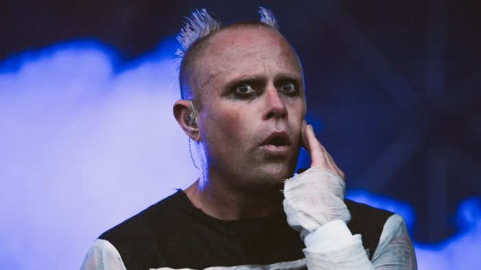 Keith Flint, Prodigy's Lead Singer, to Be Honored by Fans [Video]