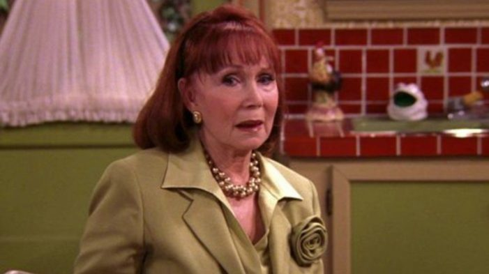 Katherine Helmond Golden Globe-Winner of 'Who's the Boss?' Dies at 89
