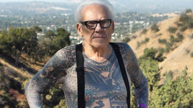 Lyle Tuttle's Legacy Remembered by Tattooist Mary Jay Scott After Death