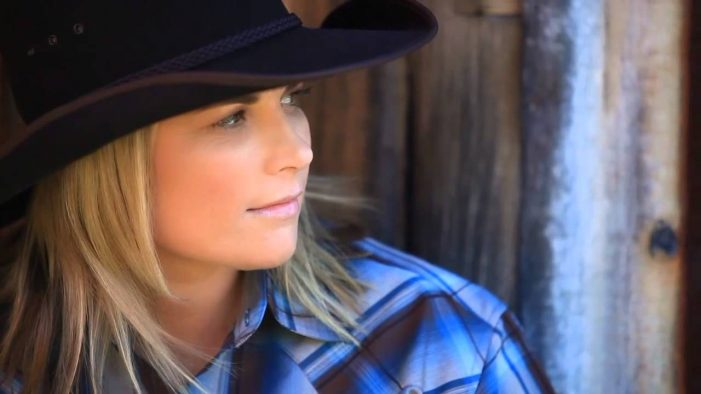Kate Cook Former 'Australian Idol' Found Dead in Woods at Age 36