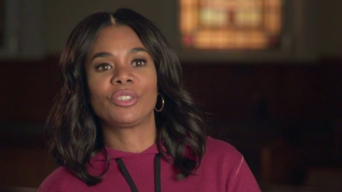 Regina Hall and Mom Smoked Pot Bought for Dog Which Sent Them to Hospital
