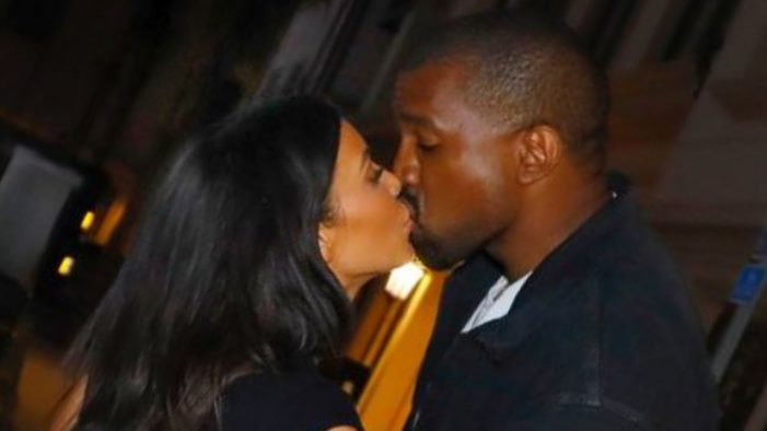 Kim Kardashian and Kanye West Having Marital Issues. Is Divorce Looming?