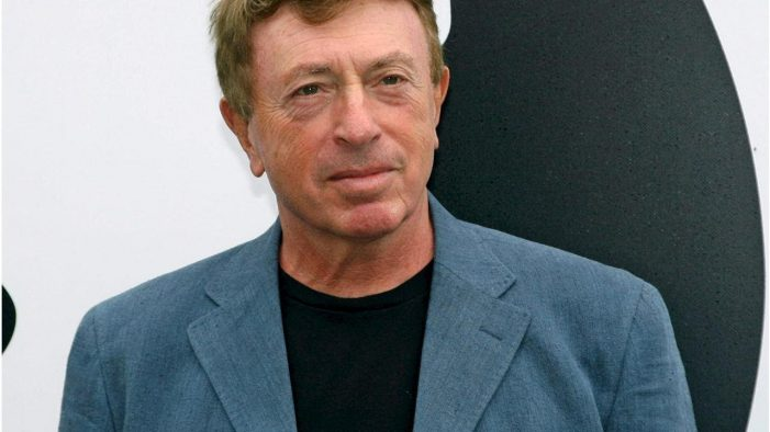 Larry Cohen Cult Horror Movie Director of 'It's Alive' Dies at 77