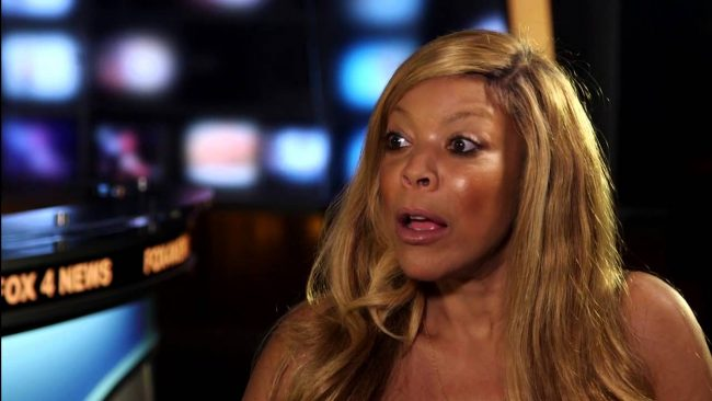 Wendy Williams Cheated With a Married Man? Her Ex Husband Claims She