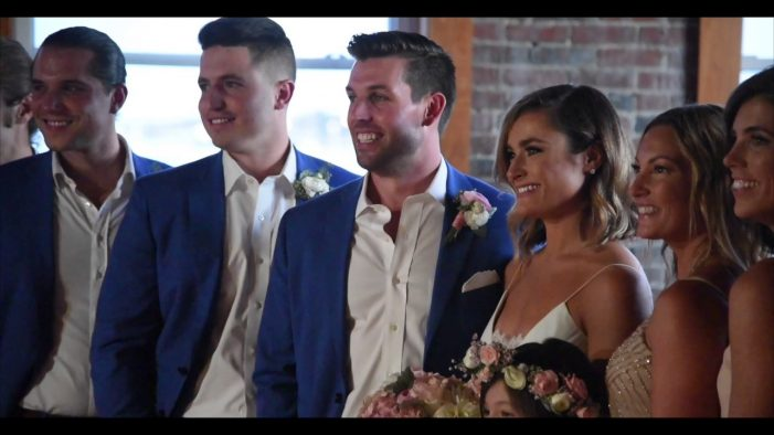 'Married at First Sight' Courtney Hendrix and Jason Carrion Call It Quits
